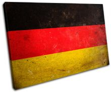 Abstract Germany Maps Flags - 13-1573(00B)-SG32-LO